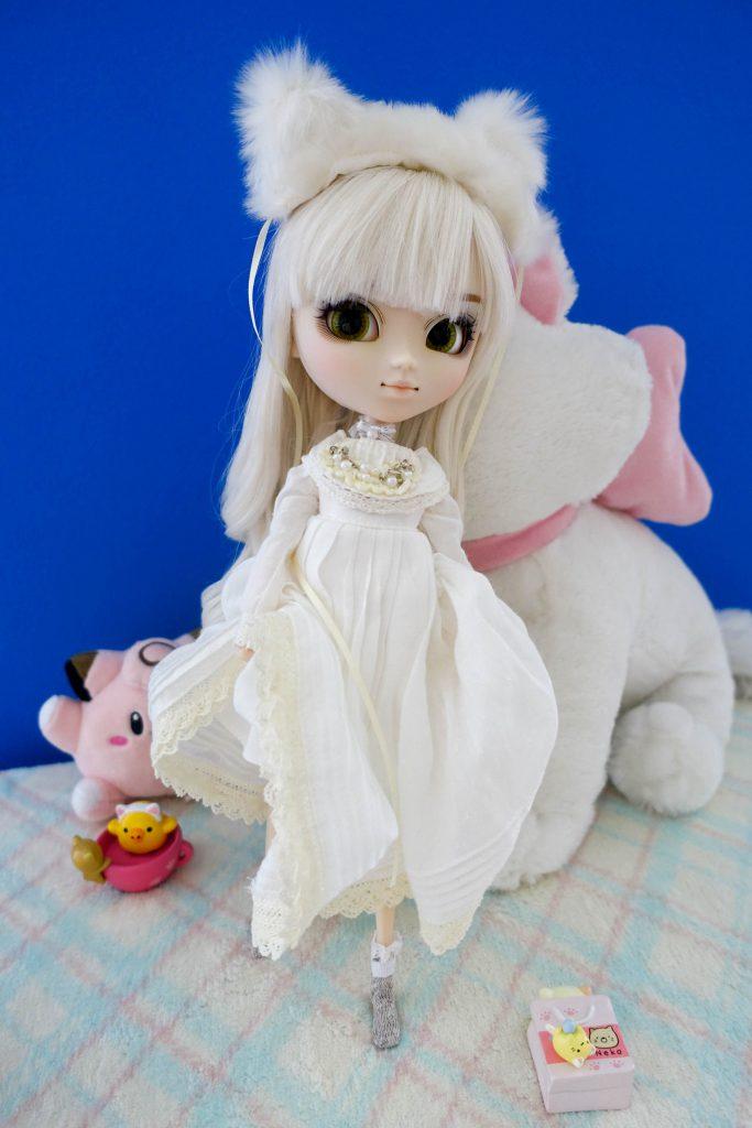 Кукла нана чан